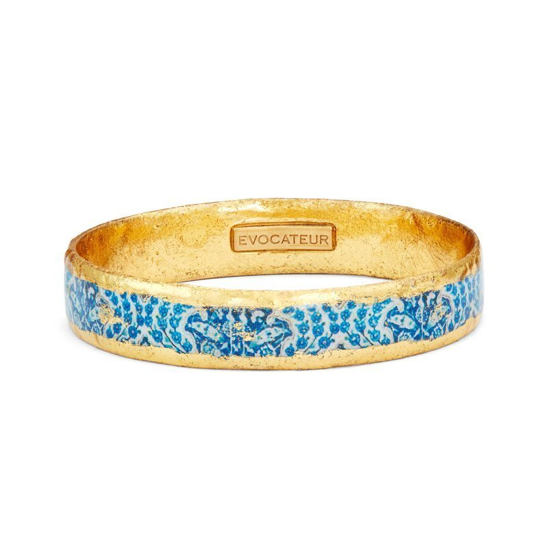 lisbon bangle by evocateur